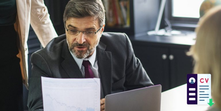 CV Manager et Responsable : Exemples et Astuces - [Guide ...
