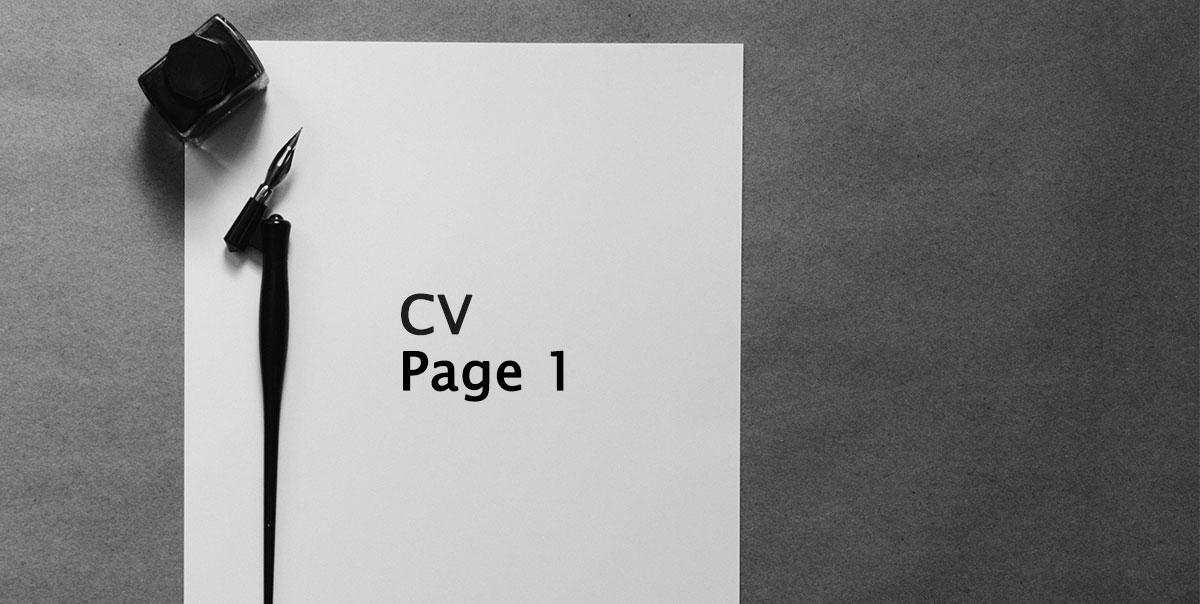 combien-de-page-cv